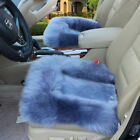 1 Universal Wool Soft Warm Auto Car Seat Covers Front Cover Car Suv Cushion New