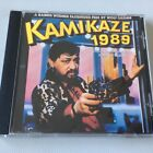 Kamikaze 1989 - Soundtrack CD - Edgar Froese