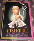 JOSEPHINE BAKER THE HUNGRY HEART BIOGRAPHY SIGNED BY AUTHOR TO BARBARA COOK