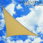 SUN SAIL SHADE RIGHT TRIANGLE CANOPY COVER PATIO AWNING 165 x 165 x 23
