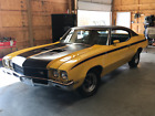 1971 Buick GS Stage 1 1971 Buick GS, GSX CLONE