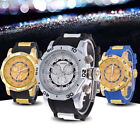 A7C2 Bling Sports Watches Watch Mens Fashion Mechanical Watches for Shhors
