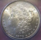 1879-P Morgan Dollar ICG MS-62 Mostly Untoned