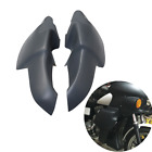 Fiberglass Lowers Leg Fairings Fit For Harley Davidson Dyna Low Rider FXDL FXDSE