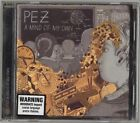 Pez A Mind of my own CD like New 2004 360 Seth Sentry Tys Festival song raymes