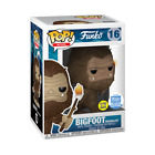 Funko Pop Myths Vinyl Figures 25