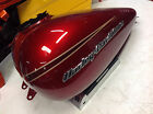 Harley 08-17 Touring 6gal Fuel Gas Tank W/Emblems Off Of A 2013 Road Glide