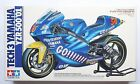 TAMIYA 1/12 Yamaha Tech3 YZR500 2001 scale model kit #14086 *box damaged