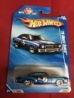 Hot Wheels 2010 70 Monte Carlo Mail Away