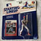 **New** Kal Daniels Starting Lineup Collectible Sports Figure w/ Baseball Card