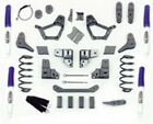 Pro Comp Suspension 55089B Front Box Kit Stage 1 Fits 87 95 Wrangler YJ
