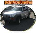 Liberty SPORT/FREEDOM 2003 Jeep Liberty below $4200 dollars
