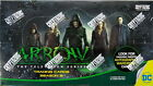 2016 Cryptozoic DC Arrow TV Season 3 New Sealed Trading Cards Hobby Box 24 Packs