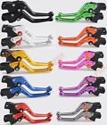 147 Clutch Brake Levers Fit Yamaha TMAX 500/530 R6S YP400 DT125 RD250/400 YFM660
