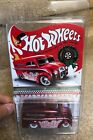 HOT WHEELS 2010 Employee Holiday Car Dairy Delivery Truck