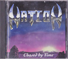 Nation Chased By Time Japan CD 1994 VICP-5418
