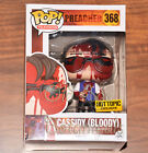Funko Pop! Television Preacher Bloody Cassidy #368 Hot Topic New
