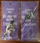 2pc Nightmare Before Christmas Jack KEY CHAIN CELL PHONE STRAP BAG CHARM