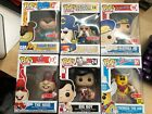 Ultimate Funko Pop Ad Icons Figures Checklist and Gallery 78