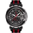 NEW Tissot T-Race Moto GP Chronograph Swiss Made Automatic Watch T0924272720100