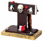 Lemax 92611 IN THE STOCKS Spooky Town Figurine Halloween Decor Village Figure I
