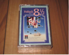 Federico Fellini 8 1 2 japanese movie japan 8mm video tape