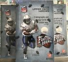 3 - 2008 Upper Deck Heroes Factory Sealed Football Hobby BOX Possible Ryan Auto