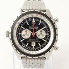 Breitling Chrono-Matic 44mm Automatic Chronograph. With Papers