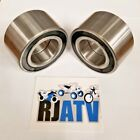 Arctic Cat 400 FIS TRV 4x4 2006-2014 Both Rear Wheel Bearings