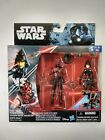 Star Wars Rebels Seventh Sister Inquisitor  Darth Maul 375 Inch