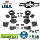 Rubicon Express Lift Kit with Shock Extensions 2 Inch For 2018 Jeep Wrangler JL