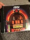 Time Life Music Your Hit Parade 1951 CD Vintage