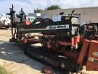 2006 Ditch Witch JT2720AT Parts Machine