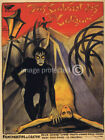 174515 The Cabinet of Dr Caligari Vintage Movie Decor WALL PRINT POSTER CA
