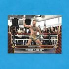 2017 Topps On Demand FLOYD MAYWEATHER vs CONOR MCGREGOR 04 10 Road to Aug 26
