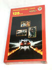 1989 Vintage Back To The Future 2 Jigsaw Puzzle 125 Piece Boxed Sealed FREESHIP