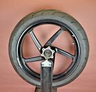 2004 2005 2006 2007 Ducati Monster S4R S4 S2R FRONT WHEEL RIM MARCHESINI B111P53
