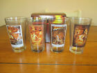 Indiana Jones Movie Poster Tumbler Collectors Set In Box Brand New Adult Owned
