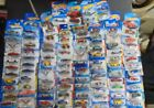 Huge Lot 100 Hot Wheels 164 Scale MOC LOT 2 MUSCLE CARS AND MORE NICE MIX