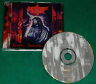 Calvary Death - Jesus, Intense Weeping BRAZIL 1995 CD 1st Press Cogumelo