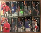 2018 Bowman Platinum Baseball Variations Checklist and Gallery 35