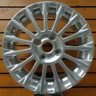 16 Ford Fiesta 2014 2015 2016 Factory OEM Rim Wheel 3967 Silver
