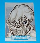 2012 Topps Star Wars Galactic Files Trading Cards 9