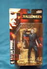 Halloween Michael Myers Movie Maniacs 2 Todd McFarlane Slasher Action Figure