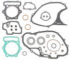 Engine Gasket Set - Honda FT500 Ascot Top & Bottom End Kit - 1 Cylinder Model