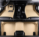 Car Floor Mats For Jeep Grand Cherokee All-weather Waterproof Pads Auto Mat