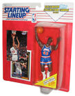 NBA Basketball Starting Lineup Brad Daugherty Cavaliers Figure (1993) w/ Cards