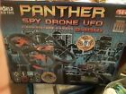 Panther UFO Video Camera 45 Channel 24 GHz RC Spy Drone