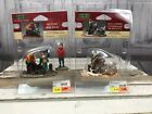 Lemax Village Collection My Turn And Gull Landing Decoration Holiday Xmas