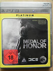 Medal of Honor (Sony PlayStation 3)